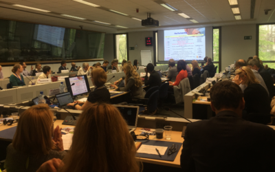 5 April, SUNFRAIL project seminar in Brussels