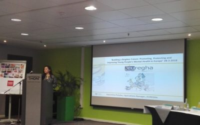 EUREGHA Presented the BOOST project at Brussels dissemination event