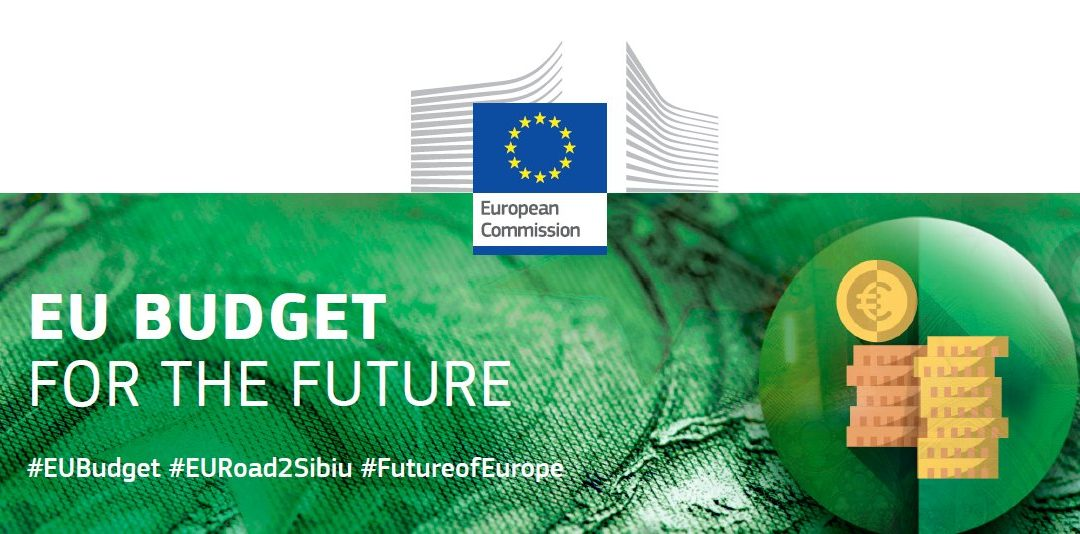 Health policies in the future EU budget (2021-2027)