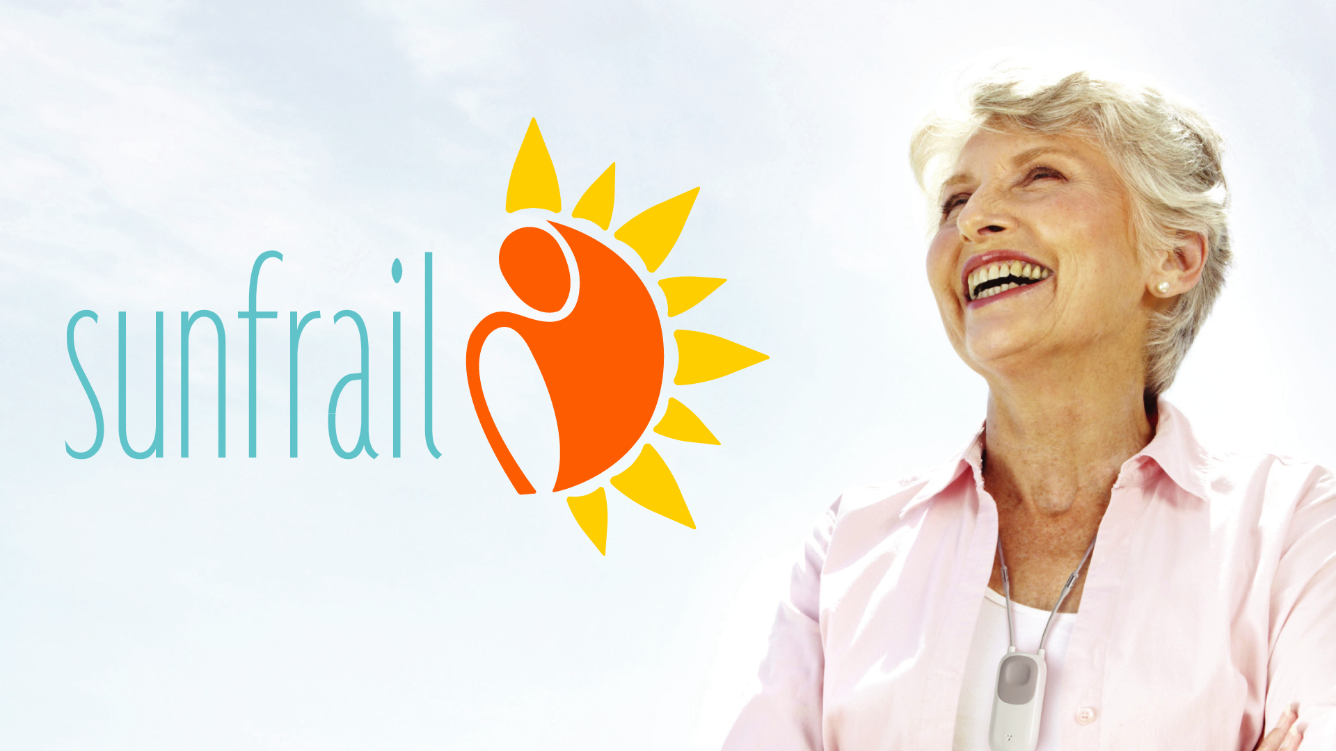 Sunfrail project logo