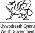 Wales Region (UK) - logo