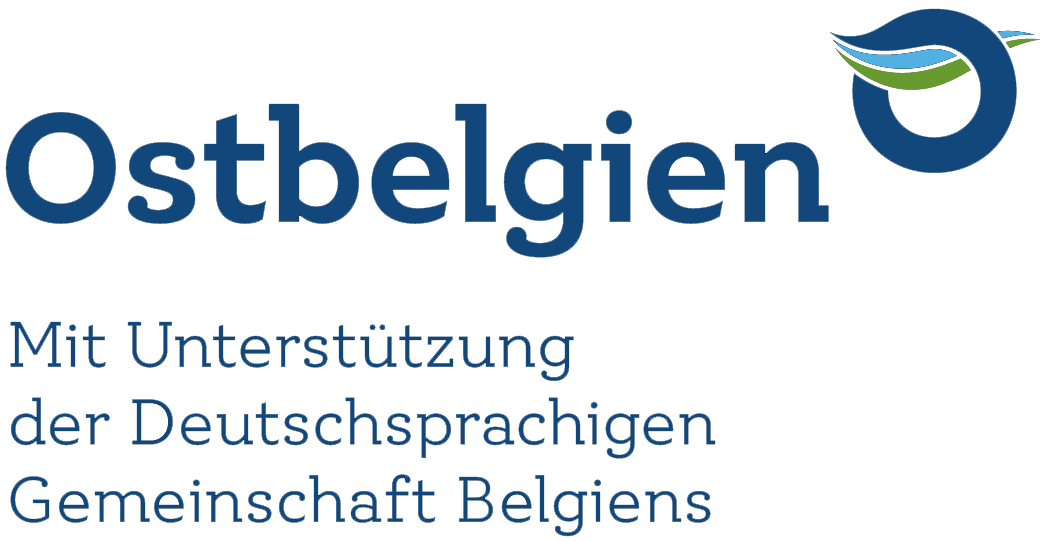 German speaking community of Belgium - Logo
