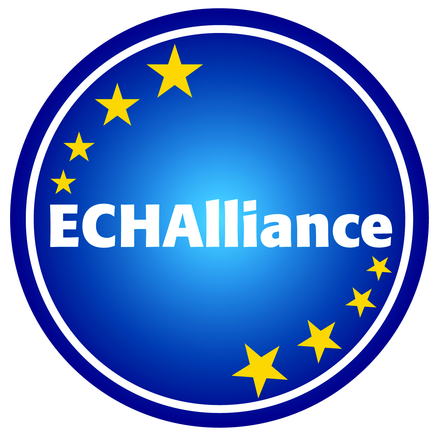 Logo ECHAlliance