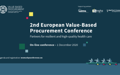 Second European Value-Based Procurement Conference