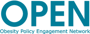 Obesity Policy Engagement Network (OPEN)