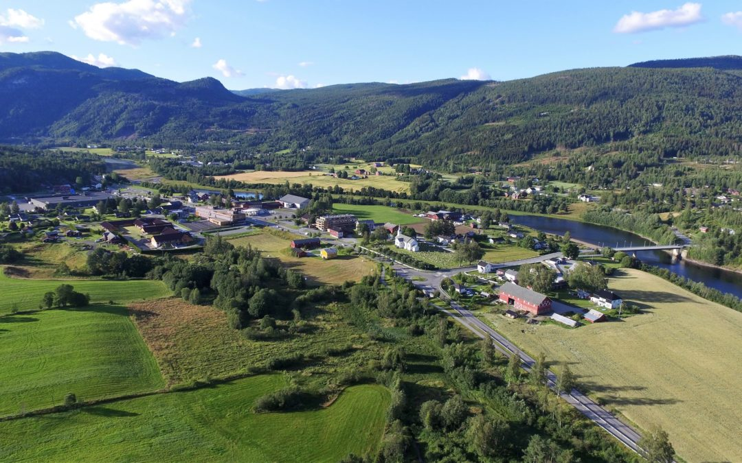 Buskerud (Norway) has officially joined EUREGHA