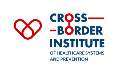 The Cross-border Institute of Healthcare Systems and Prevention (CBI)joined EUREGHA