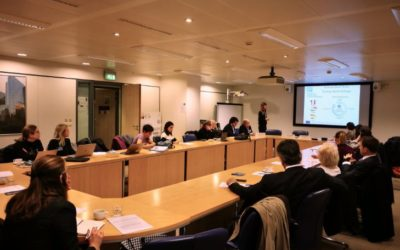 """CoR Interregional Group on Health and Wellbeing – Meeting on """"Integrated Care in Europe: The Way Ahead"""""""