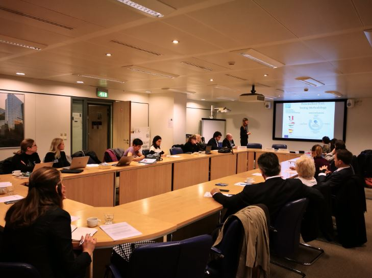 "CoR Interregional Group on Health and Wellbeing – Meeting on ""Integrated Care in Europe: The Way Ahead"""