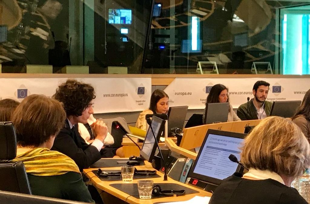 CoR Interregional Group on Health and Wellbeing: Value-Based healthcare in Europe: challenges and opportunities