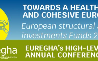 EUREGHA's High-level Annual Conference 2019