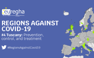 Regions Against Covid-19 #4 – Tuscany Region: Prevention, control and treatment