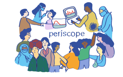 Periscope workshops on holistic policy guidance: reflection from participants